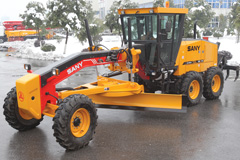 Sany Road Equipment