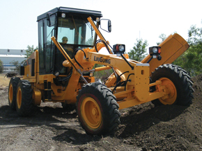 Liugong Earthmoving Equipment