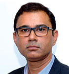 Mr. Ajay Mandahr, CEO - Escorts Construction Equipment