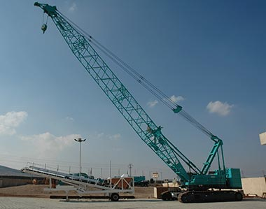 Kobelco to strengthen product support initiatives