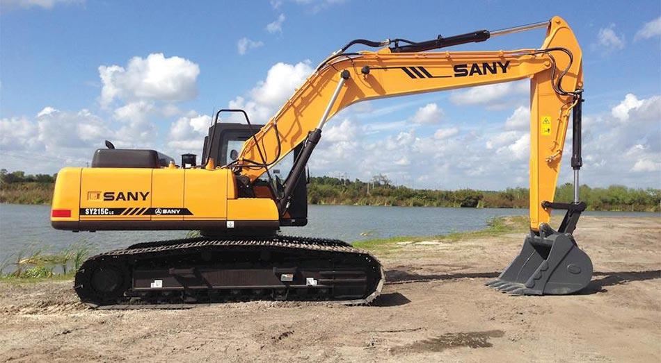 Excavators More Advanced & Versatile