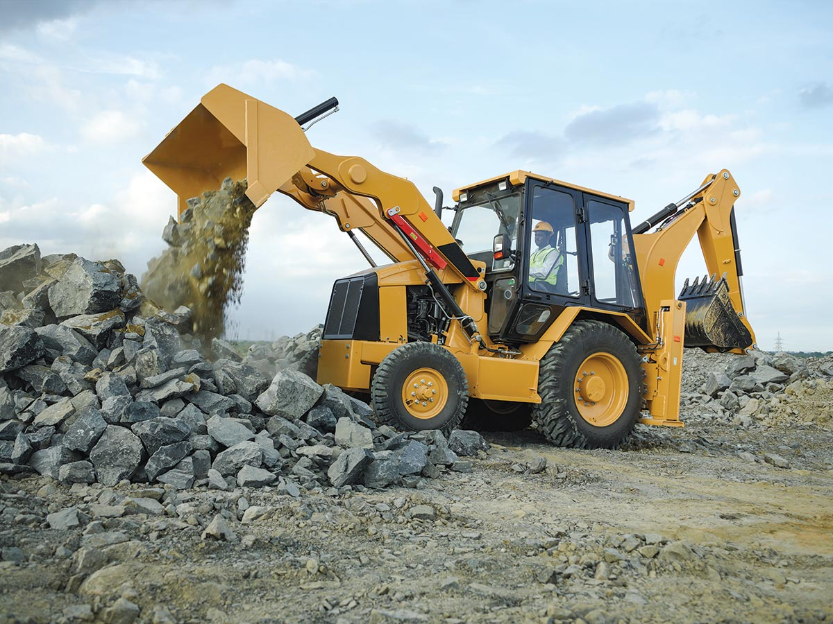 ICRA - Strong demand growth for Mining & Construction Equipment Industry