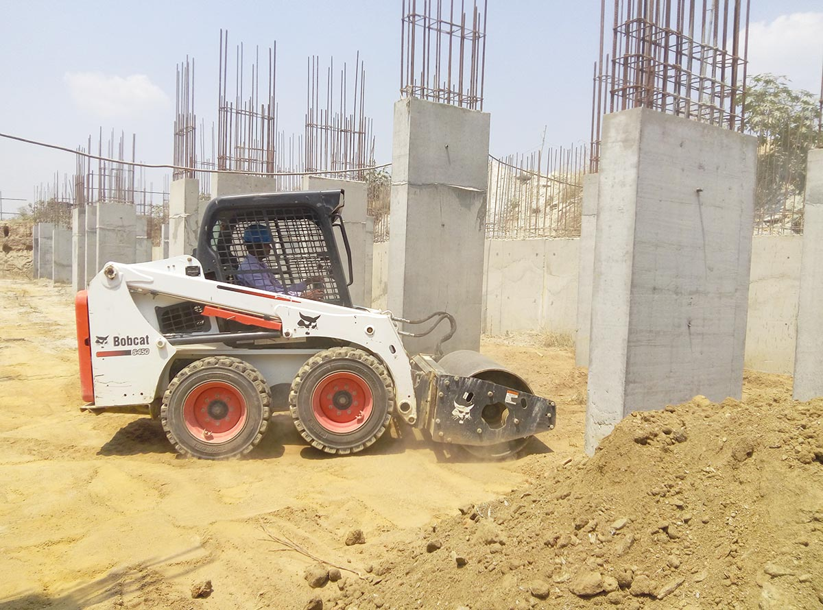Doosan Bobcat - Mini Machines, Mega Benefits