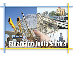 Financing India's Infra