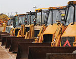 Shriram Construction Equipment Finance