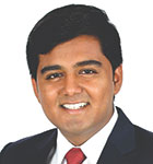 Parth Panchal, Director – Sales & Marketing