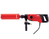 Hilti Diamond Coring & Cutting Tools