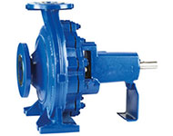 Etanorm G - New Generation of the World's Best-selling Standardised Water Pump