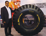 PORT CHAMPION TYRE