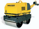 Wacker Construction Equipment
