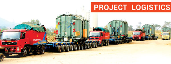 NTC- Specialist in Providing End-to-end Logistic Solutions