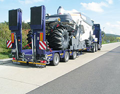 Goldhofer AG – a world champion in heavy haulage and oversized cargo transportation