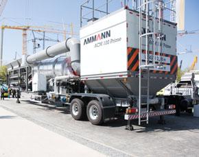 Ammann ACM 100 Prime