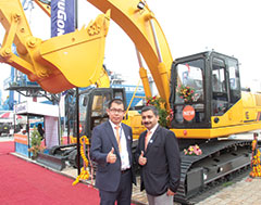 Liugong India widens product portfolio, expands presence in road equipment