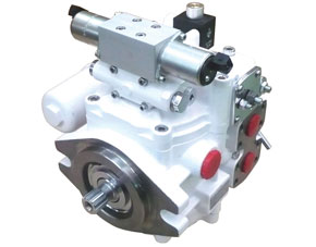 Hansa Axial piston pumps