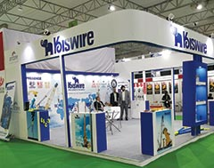 Kiswire looking to expand market presence in India