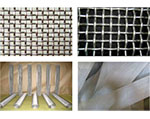 HMB Wire Mesh Screens