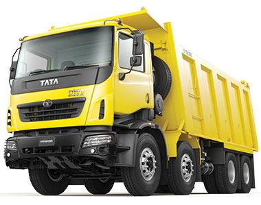 Tata Motors technology help customers improve productivity