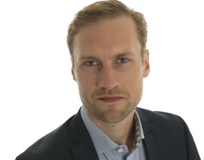 Nikolaus Scheurer Hiab