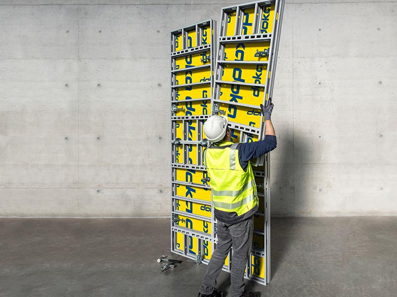 Doka: Innovative products and digital solutions