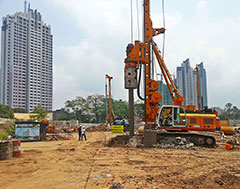 Govt. clears realty project in Sri Lanka