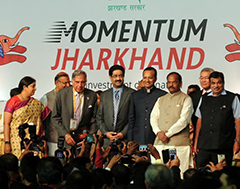 Jharkhand launches 21 projects