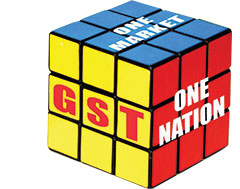GST One Nation One Tax