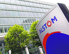Alstom fixes targets for Rs.20,000-cr loco factory