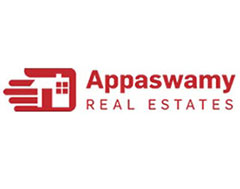 Appaswamy Real Estates (ARE)