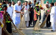 World Bank Swachh Bharat Mission