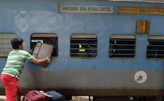 Indian Rail Network Upgrade