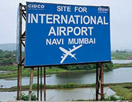 Navi Mumbai International Airport