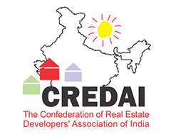 Confederation of Real Estate Developers Association of India (Credai)