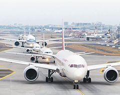 UP pushes Rs. 20, 000-cr airport project