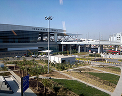 Major infra makeover at IGI on anvil