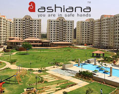 Ashiana Housing Ltd (AHL)