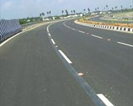 Road Sector