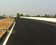 Jaipur Ring Road Project