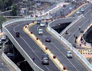 NHAI Road Project
