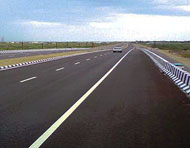 NHAI Highway Project