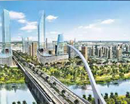 Amaravathi emerges an ideal investment destination