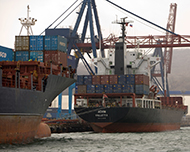 Port sector awaits Rs.50, 000cr via ECBs