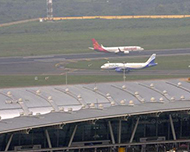 Infra Push: Roads double up to cater air traffic