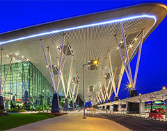 Bangalore International Airport Ltd (BIAL)