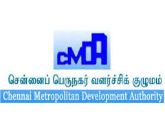 Chennai Metropolitan Development Authority (CMDA)