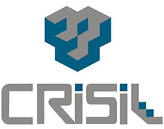 research and ratings agency CRISIL