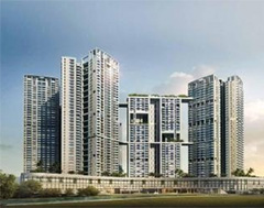 Tata Housing Elegante Tower