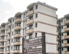Chandigarh Housing Board Realty Complex