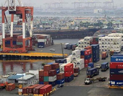 Paradip port heads for a major pushover
