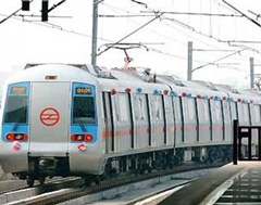 MMRCL launches Rs.11,420 cr metro corridor